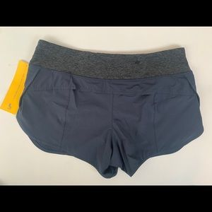 LOLE Sprinter Shorts with Liner